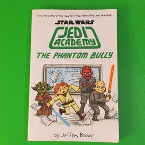 """Star Wars Jedi Academy """"The Phantom Bully"""""""